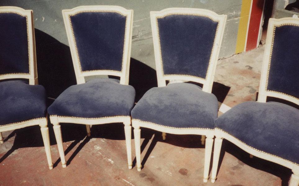 Tapiceria viamonte retapizados y fundas - Tapiceria para sillas ...